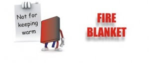 fire blankets huddersfield