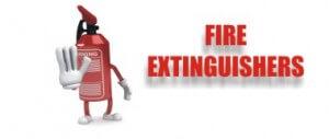 huddersfield fire extinguishers
