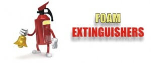 foam fire extinguishers in huddersfield