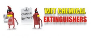 wet chemical extinguishers in huddersfield